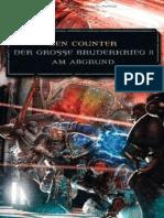 DGB 08 - Am Abgrund - Ben Counter