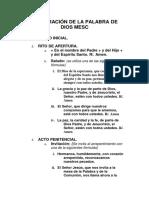 CELEBRACIÓN DE LA PALABRA DE DIOS MESC.docx