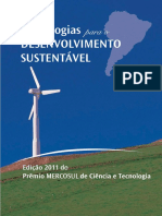 Tecnologias para o desenvolvimento sustentável.pdf