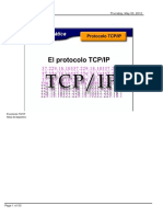 ProtocoloTCP IP