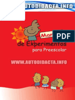 PEQUEÑO MANUAL DE EXPERIMENTOS PARA PREESCOLAR.pdf