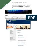 4 Cargo de Entrega de La Documentacion Para La Induccion - ANEXO_2