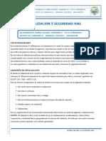 Estudio de Señalizacion y Seguridad Vial Ok