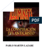 Illuminati y La Conspiracion Del Anticristo