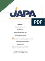 SEMANA III - Conceptos Generales de la Logica informatica(Unidades de Almacenamientos).docx