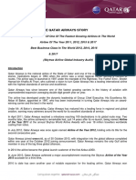 The Story of latar uirways - English