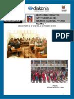 PEI -FInal Palca 2010 Concluido