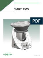 Australian Instruction Manual TM5 V4