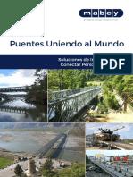 MABEY- Puentes Uniendo Al Mundo