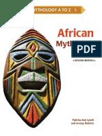 African Mythology A to Z (2nd Edition) 2010.pdf