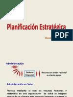 Planificacion Estrategica y Marco Logigo CMSP.pptx