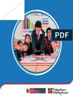 Monitoreo de prácticas pedagógicas
