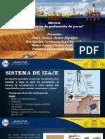 Sistema de Izaje 123