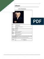 Arthur Schopenhauer - PDF Free Download