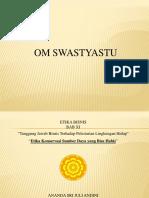 Ppt Etika Bisnis Ananda Sri Juli Andini ( 1602021701 )