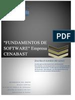 Software 2019
