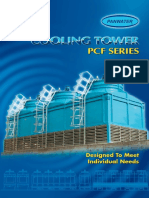 Panwater PCF Series Cooling Tower.pdf