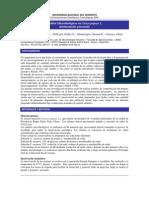 Análisis Microbiológicos en papaya MP