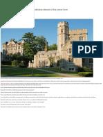CV of Failures_ Princeton Professor Publishes Résumé of His Career Lows _ Education _ the Guardian