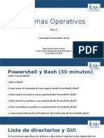 3. Sistemas Operativos - Tema 2 Comandos (1)