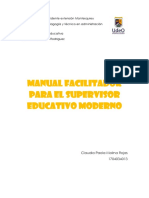 Manual Proyecto Supervision Educativa