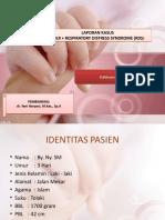 Lapsus Respiratory Distress Sindrom