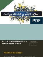 SISTEM PENGUMPULAN DATA REKAM MEDIK DI BPM.pptx