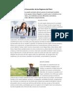 Comportamiento del Consumidor de las Regiones del Perú.docx