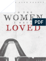 To The Women I Once Loved.pdf