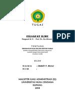 2. FILSAFAT ILMU.docx