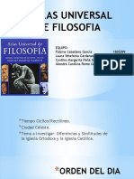 ATLAS UNIVERSAL DE LA FILOSOFÍA