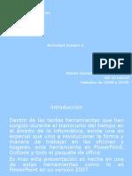 Presentación 3 IDE07140107