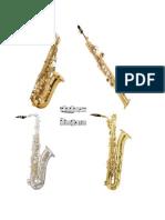 Saxophone | Saxophone | Tenor Saxophone