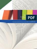 The Oxford Handbook of Quantitative Methods, Vol 1 Foundations