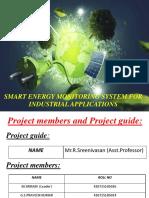 47415531 Prepaid Energy Meter Report