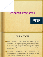 4 Research problem.ppt