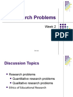 Week 2_research Problems.ppt