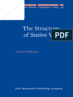 The Structure of Stative Verbs.pdf
