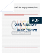 Quality Assuarance and Quality control of weldeding.pdf