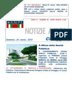numero 45 del notiziario ANPI di Chioggia