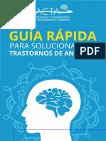 Guía Rápida Para Solucionar Los Trastornos de Ansiedad.pdf