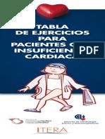 Tabla de ejercicios para pacientes con insuficiencia cardiaca.pdf