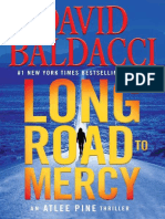 08 Long Road to Mercy