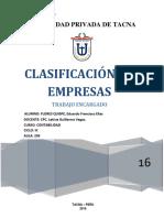 Clasificación de EMPRESAS (Contabilidad).docx