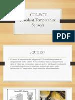 CTS-ECT