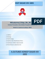 TEORI  HIV  AIDS 2018.ppt