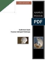 Kamus Pesisir