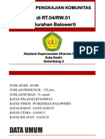 PPT MMRT RT.04 New Revisi