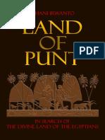 Land of Punt
