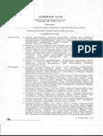 Pergub Pencegahan dan Penanganan Stunting Terintegrasi Aceh.pdf